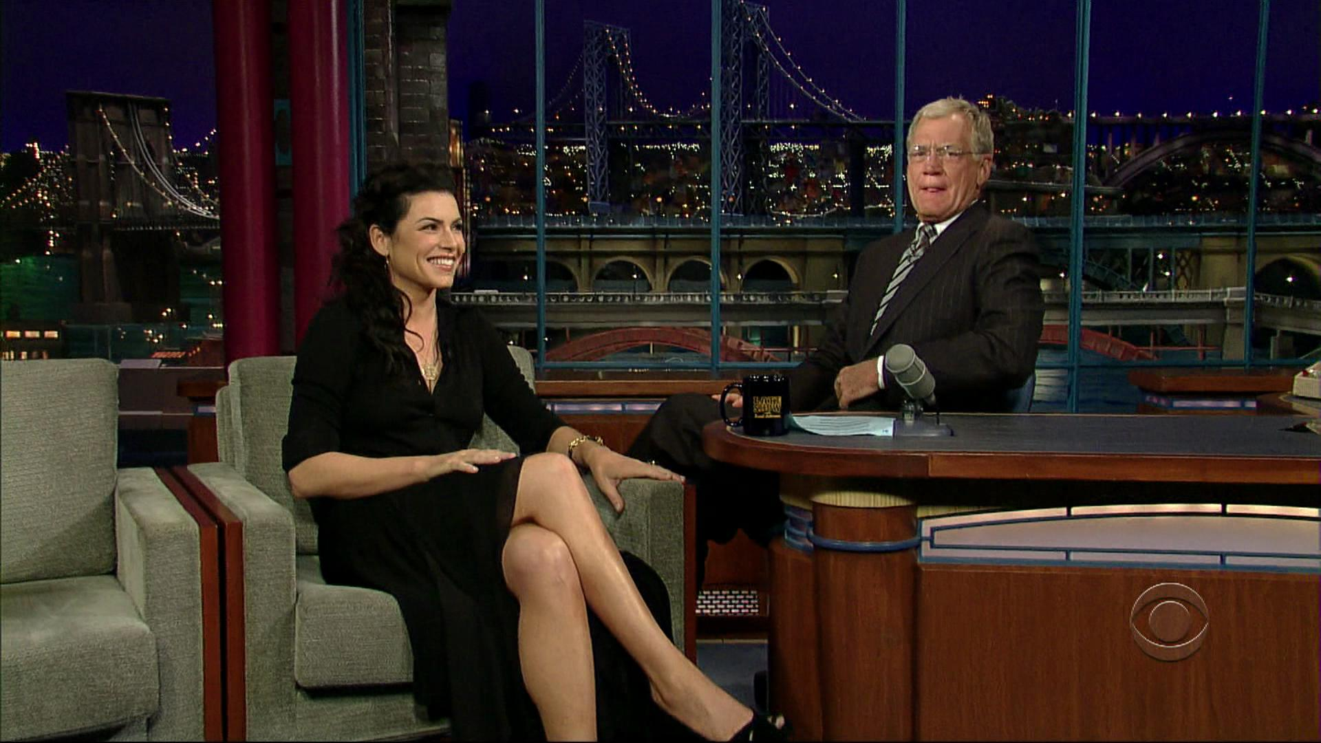 Julianna Margulies Nude Pantyhose 92