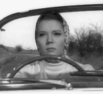 Diana Rigg, who played British spy Emma Peel in the 1960s TV series, The Avengers, was feminine, cool and dangerous.
