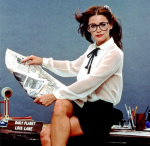Margot Kidder - Lois Lane