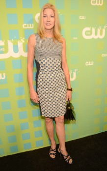 The CW Network's 2012 Upfront - Red Carpet
