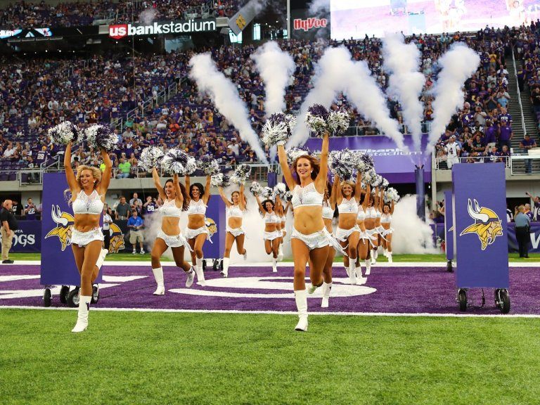 Vikings 2016 Preseason Week 4